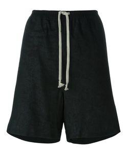 Rick Owens | Drawstring Shorts