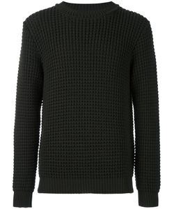 Tomorrowland | Cable Knit Jumper