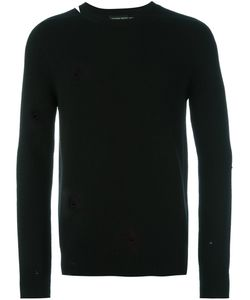 Alexander McQueen | Distressed Jumper