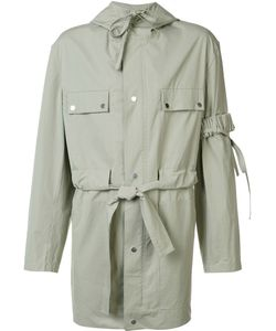 CRAIG GREEN | Куртка С Капюшоном