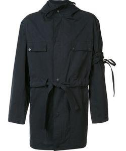 CRAIG GREEN | Легкая Куртка С Капюшоном
