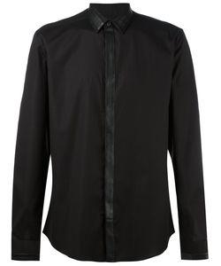 Les Hommes | Классическая Рубашка
