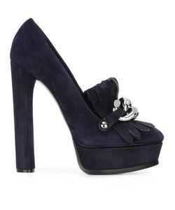 Casadei | Декорированные Туфли На Высоком Каблуке