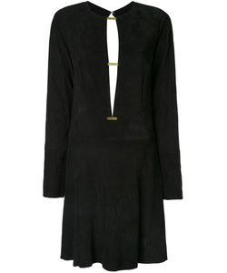 Jay Ahr | Платье С Длинными Рукавами