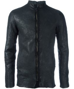 SALVATORE SANTORO | Фактурная Куртка На Молнии