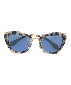 Miu Miu Eyewear | Limited Collection Sunglasses