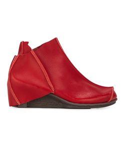 Trippen   Cubic Boots