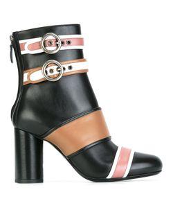 Lanvin | Ботинки С Ремешками На Пряжке