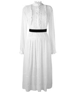 Perseverance | Victoriana Chiffon Dress