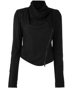 Isabel Benenato | Укороченная Байкерская Куртка