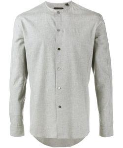Curieux | Рубашка Без Воротника