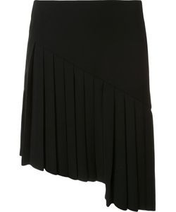 Mugler | Asymmetric Skirt