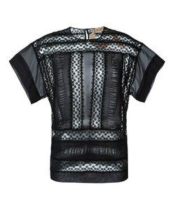 No21 | Lace T-Shirt