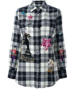 Dolce & Gabbana | Рубашка В Клетку