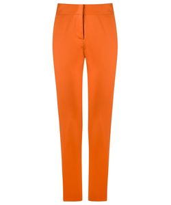 ANDREA MARQUES | High-Waisted Trousers