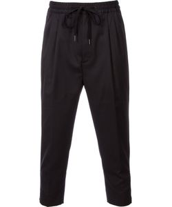 Monkey Time | Cropped Trousers