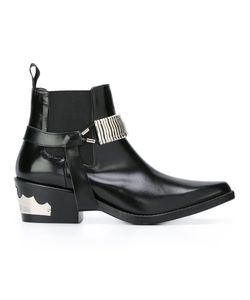 Toga | Ботинки В Стиле Вестерн