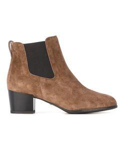 Hogan | Ботинки По Щиколотку
