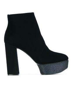 Casadei | Ботинки На Платформе