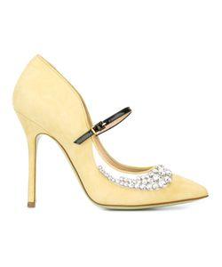 GIANNICO | Декорированные Туфли New Margot