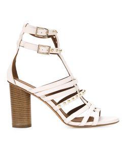 SCANLAN THEODORE | Studded Sandals
