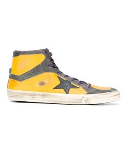 Golden Goose | Хайтопы 2.12