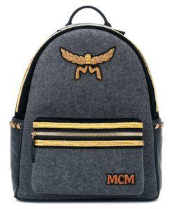 MCM | Рюкзак На Молнии