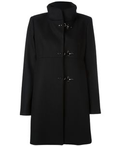 Fay | Hook Fastening Coat