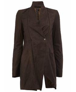Ilaria Nistri | Single Breasted Coat