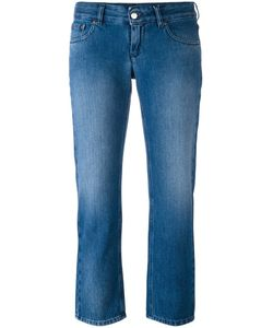 MM6 by Maison Margiela | Mm6 Maison Margiela Cropped Jeans