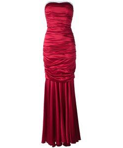Dolce & Gabbana | Платье В Пол