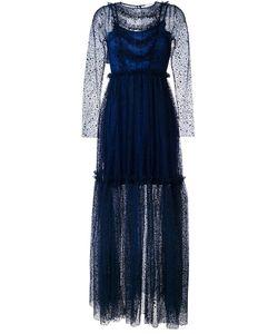 Si Jay | Прозрачное Платье