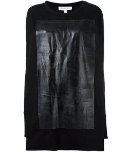Io Ivana Omazic | Платье Свободного Кроя С Панельным Дизайном