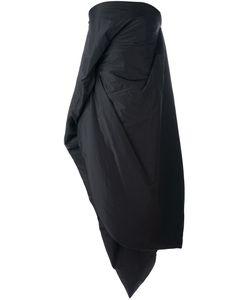 Rick Owens | Платье Асимметричного Кроя