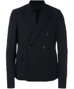 Rick Owens | Double Breasted Blazer