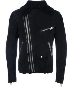 Les Hommes | Байкерская Куртка