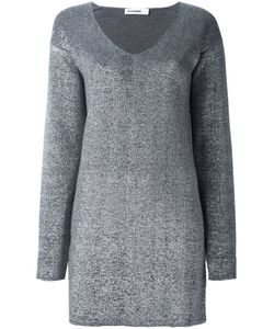 Jil Sander | Long Fit Jumper