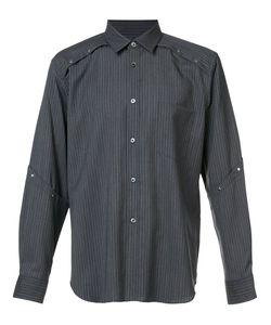 COMME DES GARCONS HOMME PLUS | Striped Shirt