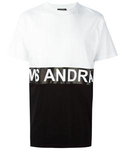 Andrea Crews   Футболка Zero