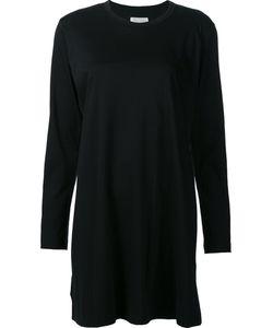 Comme Des Garçons Noir Kei Ninomiya   Long Layered T-Shirt