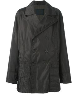 PRADA VINTAGE | Lightweight Padded Coat