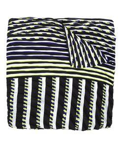 Issey Miyake | Striped Scarf