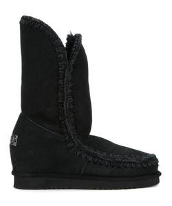 Mou | Ботинки Eskimo Inner Wedge