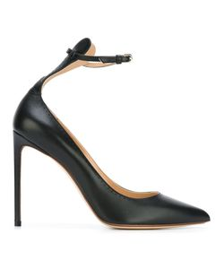 FRANCESCO RUSSO | Ankle Strap Pumps
