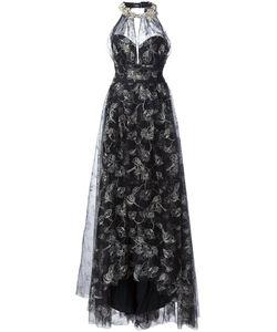 Marchesa Notte | Кружевное Платье