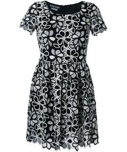 BOUTIQUE MOSCHINO | Расклешенное Мини-Платье