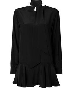DRESS CAMP   Блузка С Бантом