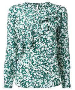 DRESS CAMP | Блузка С Цветочным Узором