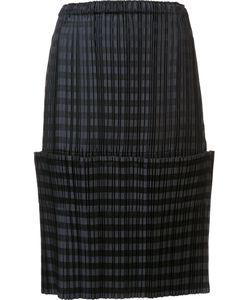 Issey Miyake | Dim Light Skirt