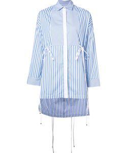 ROSETTA GETTY | Tuxedo Shirt